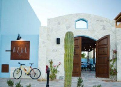 Gastroteca Azul, Top 5 Restaurants Loreto and Nopolo, as reated by TripAdvisor