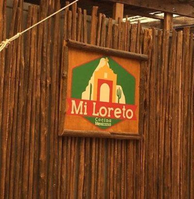 Mi Loreto, Top 5 Restaurants Loreto and Nopolo, as reated by TripAdvisor