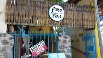 Pan que Pan, Top 5 Restaurants Loreto and Nopolo, as reated by TripAdvisor