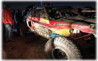 Racing in Loreto - Baja 1000 and the Nora 500