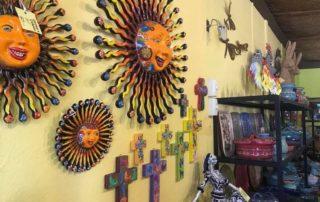 Art & Crafts of Loreto, Explore Loreto, Loreto Destinations, Gretchen Bell