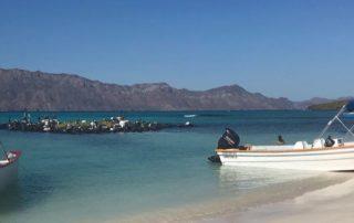 Coronado Island, Explore Loreto, Loreto Destinations, Gretchen Bell