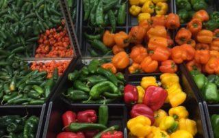 Produce, Shopping, Explore Loreto, Loreto Destinations, Gretchen Bell