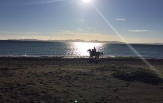 Beach walk, Explore Loreto, Loreto Destinations, Gretchen Bell